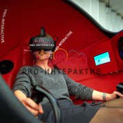Аренда аттракционов VR