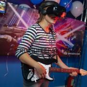 """Гитар Хиро """"Guitar hero"""" в аренду на мероприятие"""