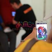 Аренда VR Шаттл на праздник