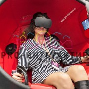 Аренда аттракциона виртуальной реальности на праздник