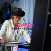 VR платформа на вечеринку