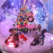 Чудо шар - фотозона для детей и взрослых на праздники