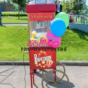 Тележка для попкорна в аренду на мероприятие