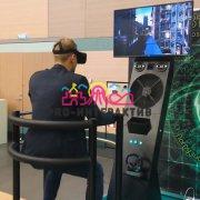 VR Аттракцион Платформа напрокат на праздник