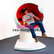 VR Аттракцион Шаттл ПРО в аренду на вечеринку