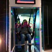 Аренда аттракциона Виртуальная реальность VR Невесомость на промо акцию