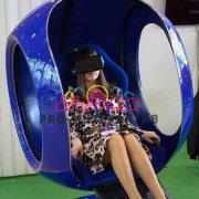 Виртуальная реальность аттракцион VR Шаттл в аренду на праздник