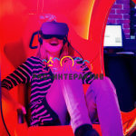 Виртуальная реальность в аренду на корпоратив