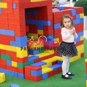 Гигантское лего в аренду на детский праздник