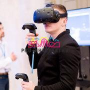 VR HTC Vive Полное погружение в аренду на корпоратив