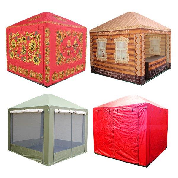Палатка тематическая