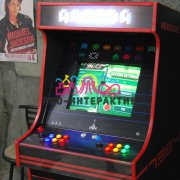 Аркада игровой автомат