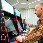 Аренда игровых автоматов Аркада