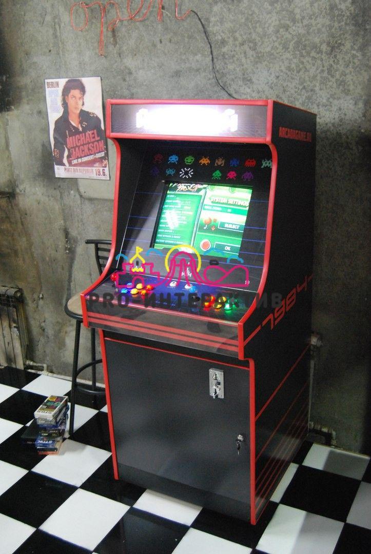 Игровые автоматы аркада москва игровые автоматы смотреть онлайн играть бесплатно