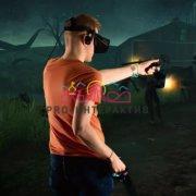 Виртуальный стрелок - Комплект Лайф