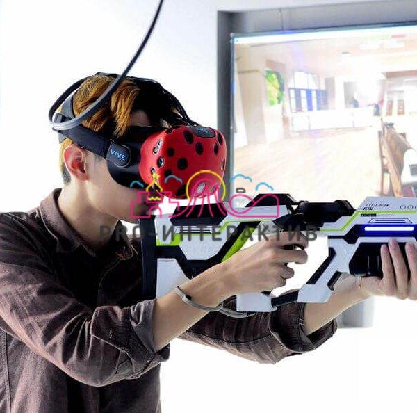 Виртуальный стрелок - Комплект ПРО