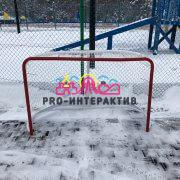 Хоккейные ворота в аренду