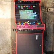 Игровой аппарат Аркада