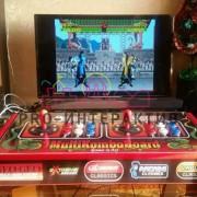 Пандора Аркадный игровой аппарат в аренду 3