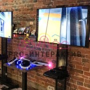 VR Аттракцион Виртуальный стрелок в аренду на праздник