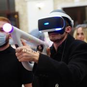 Прокат VR очков