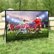 Тантамареска Футбольная в аренду на мероприяте