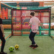 Организация свадьбы в футбольном стиле