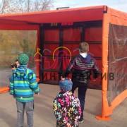 Интерактивные ворота в аренду на праздник