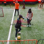Командный VR Футбол для проведения соревнований