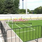 Футбольная площадка в аренду на праздник
