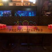 Организация игры в бирпонг