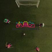 VR футбол на ваш праздник