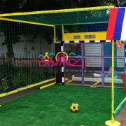 Футбольный аттракцион Интерактивные ворота