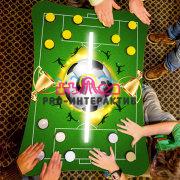 Аттракцион Кнопочный бой Футбольный в аренду на чемпионат мира