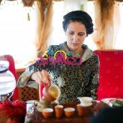 Чайная церемония в мероприятие