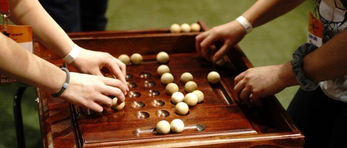 уникальные настольные игры, головоломки, парные игры
