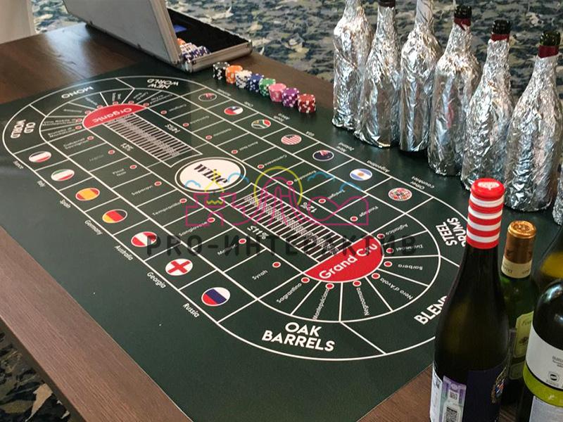 фото казино игровое поле
