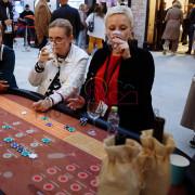 Организация мероприятий в стиле фан-казино