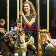Прокат карусели с лошадками на праздник
