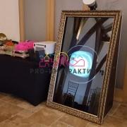 Зеркало которое делает селфи в аренду