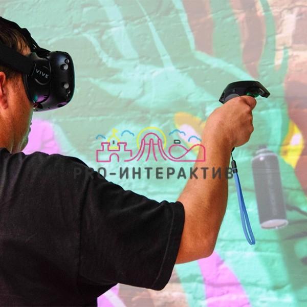 Прокат очков виртуальной реальности на праздник