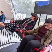 VR Шторм в аренду на праздник