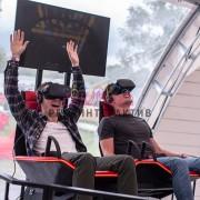 Заказать VR Шторм