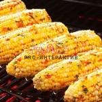 Заказать кукурузу гриль на ваш праздник