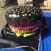 Эстафета тимбургер в аренду на праздник