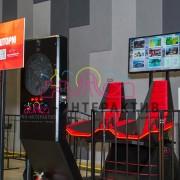 Аренда VR Аттракциона 5D
