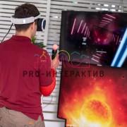 VR развлечения на мероприятие