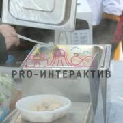 Пельмени по русски СССР пельменная в аренду фан кейтеринг 3