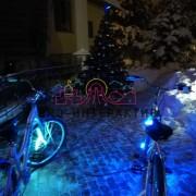 Новогодний аттракцион в аренду на праздник