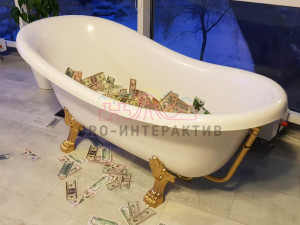 Ванна для вечеринки